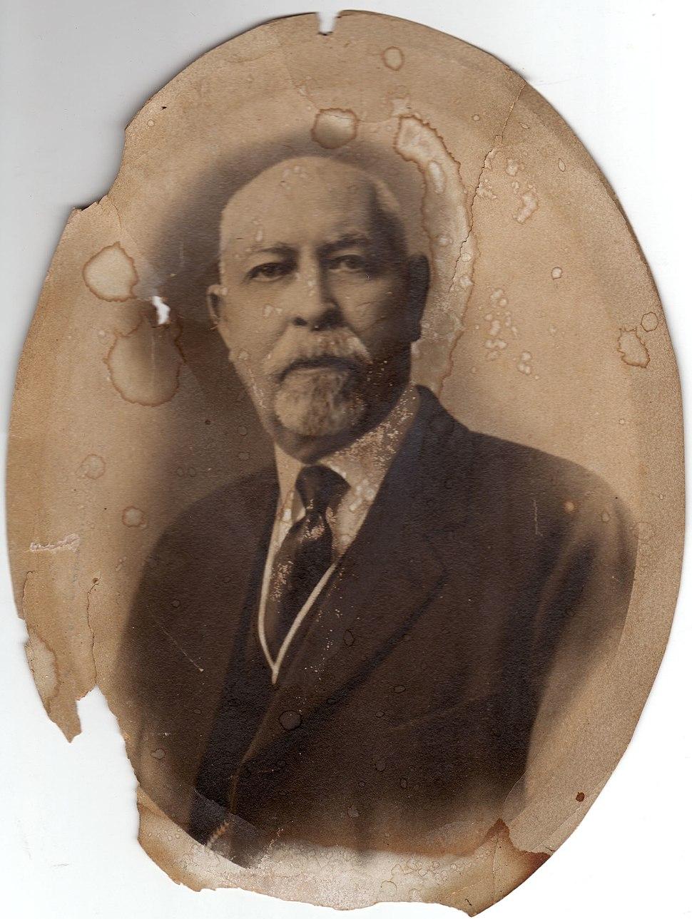 Diego Manuel Carazo