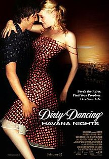 Prljavi ples: Havana - Dirty Dancing: Havana Nights (2004)