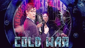 Cold War (Doctor Who) - Image: Doctor Who Cold War