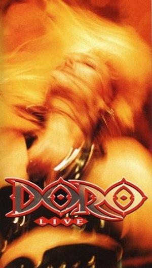 Doro Live - Image: Doro Live 93