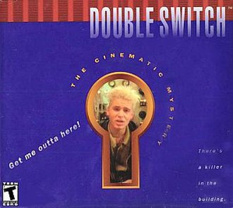 Double Switch (video game) - Double Switch PC cover