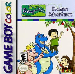 Dragon Tales - Wikipedia
