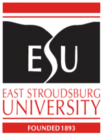 East Stroudsburg University logo.png