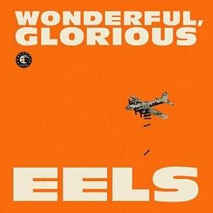 Wonderful, Glorious - Image: Eels Wonderful, Glorious