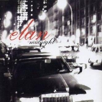 Midnight (Elán song) - Image: Elan Midnight
