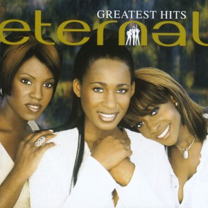 Greatest Hits (Eternal album) - Image: Eternal Greatest Hits