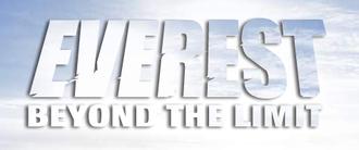 Everest: Beyond the Limit - Season 2 Logo of Everest: Beyond the Limit