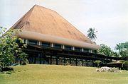 Casa del Parlamento Fijiano