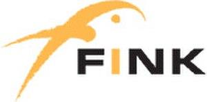Fink - Image: Fink Logo