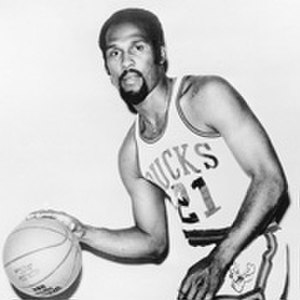 Flynn Robinson - Robinson with the Bucks