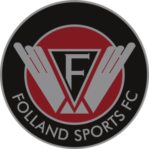 Folland Sports F.C. - Image: Folland Sports F.C. Logo