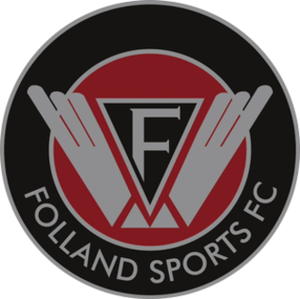Folland Sports F.C. - Image: Folland Sports F.C. Logo