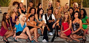 For the Love of Ray J (season 2) - The cast of For the Love of Ray J 2
