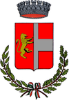 Coat of arms of Fraine
