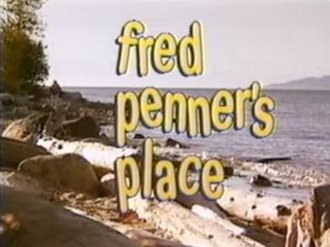 Fred Penner's Place - Image: Fred Penner Intro