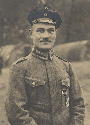 Fritz Rumey