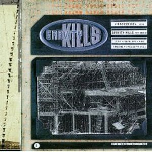 Gravity Kills (album)