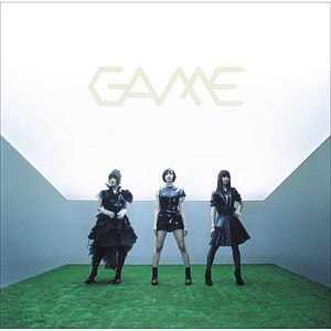 Game (Perfume album) - Image: Gameperfume