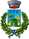 Coat of arms of Giavera del Montello