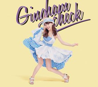 Gingham Check single by AKB48