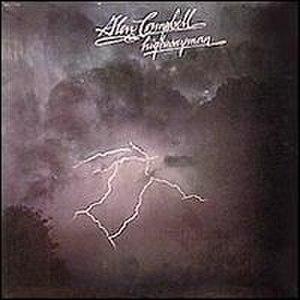 Highwayman (Glen Campbell album) - Image: Glen Campbell Highwayman album cover