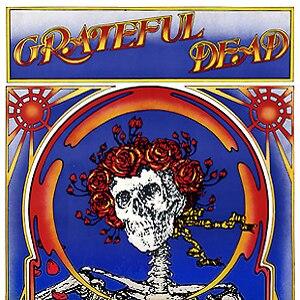 Grateful Dead (album)