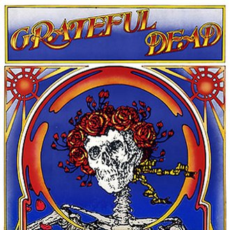 Grateful Dead (album) - Image: Grateful Dead Grateful Dead