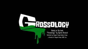 Grossology (TV series) - Image: Grossology (TV series)