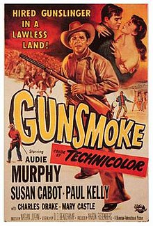 Gunsmoke (film) - Wikipedia