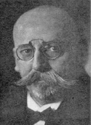 Gustav de Vries - Gustav de Vries