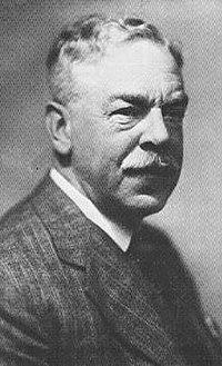 Sir Herbert Nigel Gresley