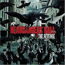 MTV2 Headbangers Ball: The Revenge - WikiVisually