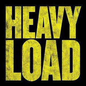 Heavy Load (film) - Logo