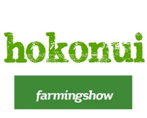 Hokonui (radio station) - Hokonui Logo 2015