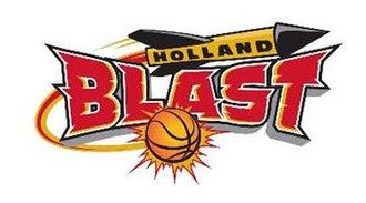 Holland Dream - Image: Holland Blast