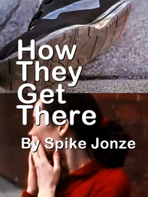 How They Get There - Image: How They Get There