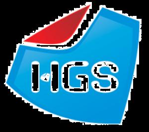 Croatian Civic Party - Image: Hrvatska Građanska Stranka (logo)