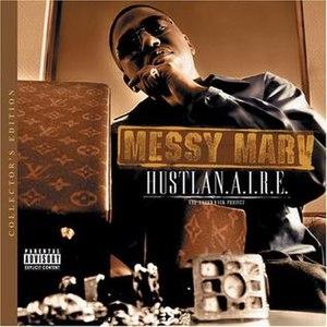 Hustlan.A.I.R.E. - Image: Hustlan.A.I.R.E