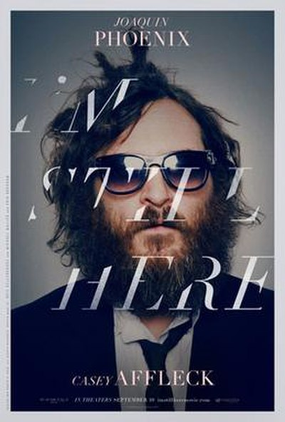 Picture of a movie: I'm Still Here