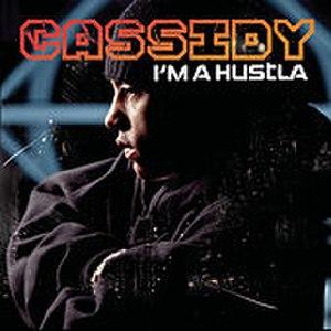 I'm a Hustla (song) - Image: I'm a Hustla single