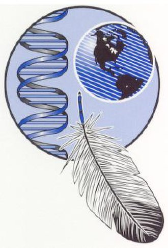 Indigenous Peoples Council on Biocolonialism - Image: IPCB logo