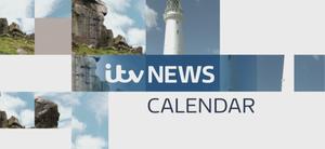 Calendar (ITV) - Image: ITV News Calendar