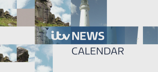 <i>Calendar</i> (UK TV programme) regional television news and current affairs programme