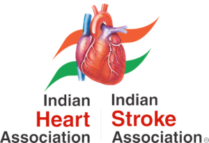 Indian Heart Association - Image: Indian Heart Association Logo