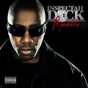 Manifesto (Inspectah Deck album) - Image: Inspectah Deck