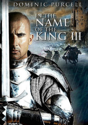 In the Name of the King 3: The Last Mission - Movie poster