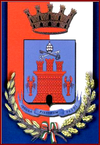 Coat of arms of Isola del Liri
