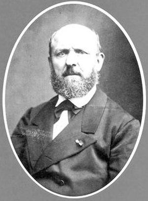 Joseph Merklin - Image: Joseph Merklin