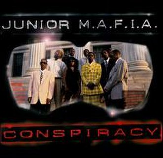 Conspiracy (Junior M.A.F.I.A. album) - Image: Junior MAFIA