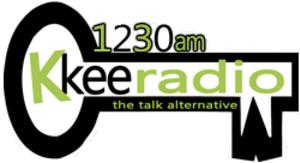 KKOR - Talk radio branding